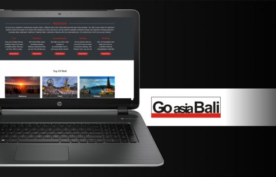 Go Asia Bali